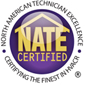 Estes and Cain - NATE Certified