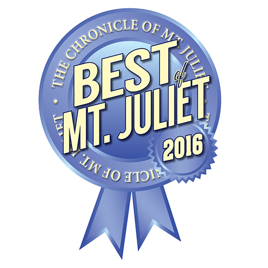 Estes & Cain - Voted Best Heating & Air - 2016 Best of Mt. Juliet